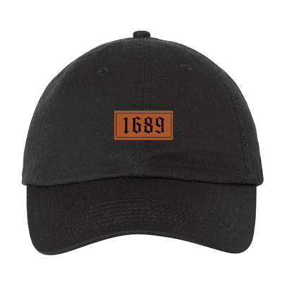 Black Friday | 1689 Dad Hat