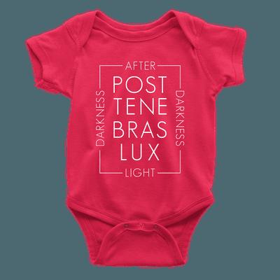 Post Tenebras Lux Kids