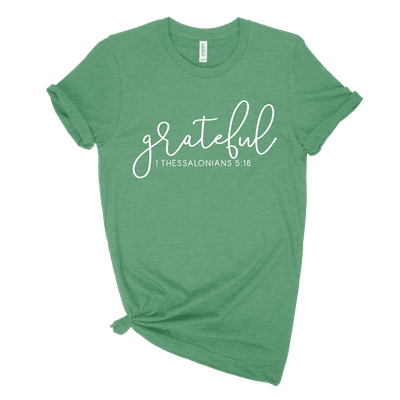 Grateful Ladies Tee