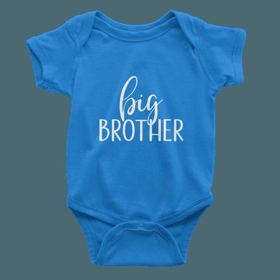 Big Brother Kids