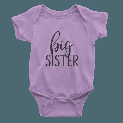 Big Sister Kids