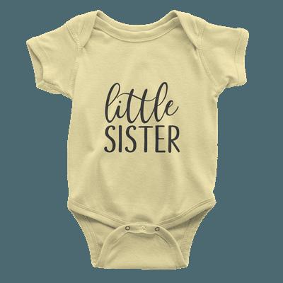 Little Sister Kids