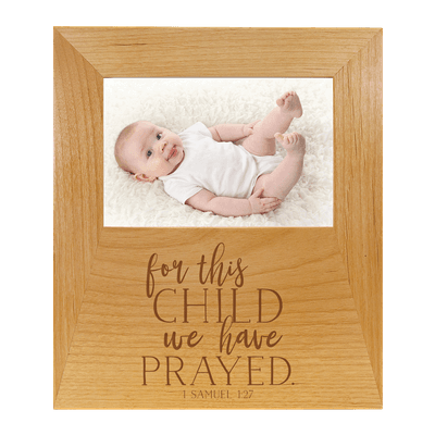 For This Child Frame