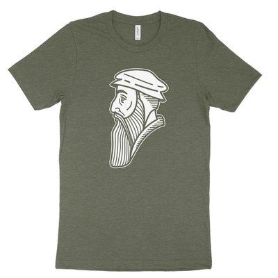 John Knox Profile Tee