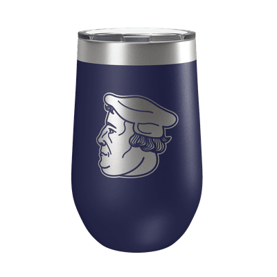 Martin Luther Profile 16oz Insulated Tumbler