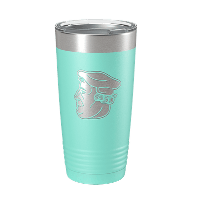 Martin Luther Profile 20oz Insulated Tumbler