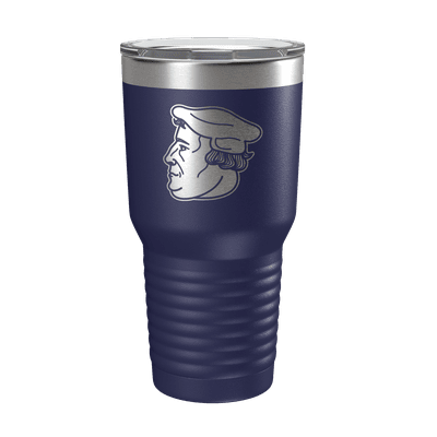 Martin Luther Profile 30oz Insulated Tumbler