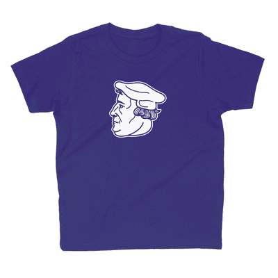 Martin Luther Youth Tee