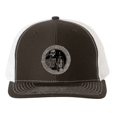 Post Tenebras Lux Trucker Hat