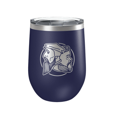 Logo 12oz Insulated Tumbler