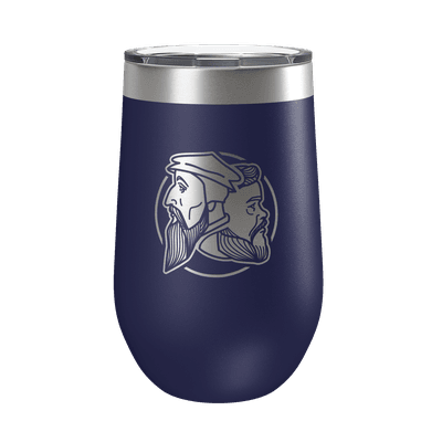 Logo 16oz Insulated Tumbler