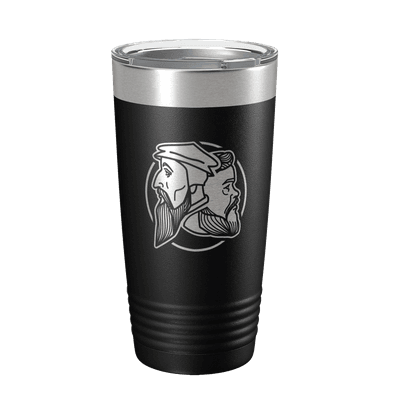 Logo 20oz Insulated Tumbler