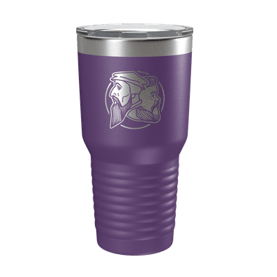 Logo 30oz Insulated Tumbler