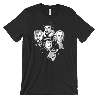 The Reformers Tee