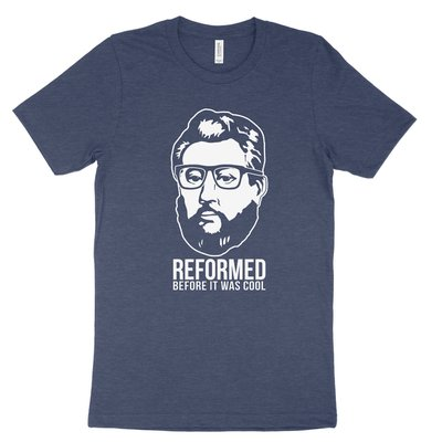 Reformed Before It Was Cool (Spurgeon) Tee