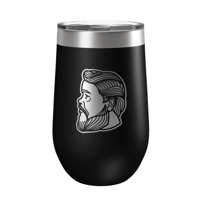 Charles Spurgeon 16oz Insulated Tumbler