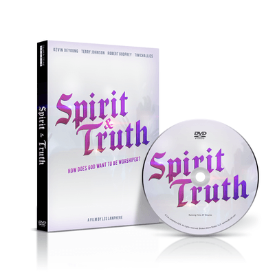 Spirit and Truth Movie
