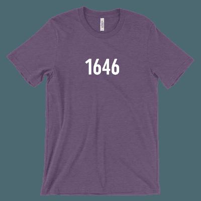 1646 Tee