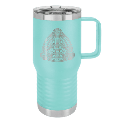 Trinity 20oz Insulated Travel Tumbler