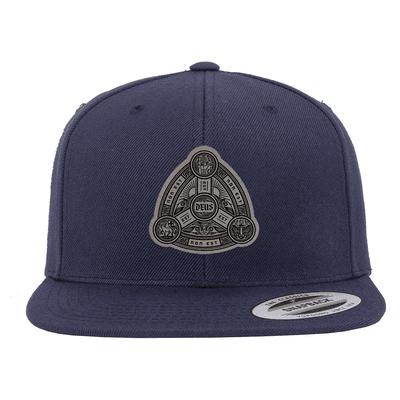 Trinity Snapback Hat
