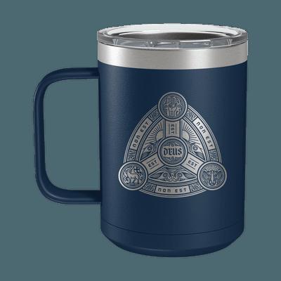 Trinity 15oz Insulated Camp Mug