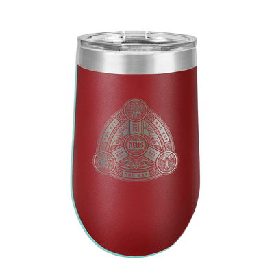 Trinity 16oz Insulated Tumbler