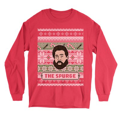 The Spurge Ugly Christmas Longsleeve