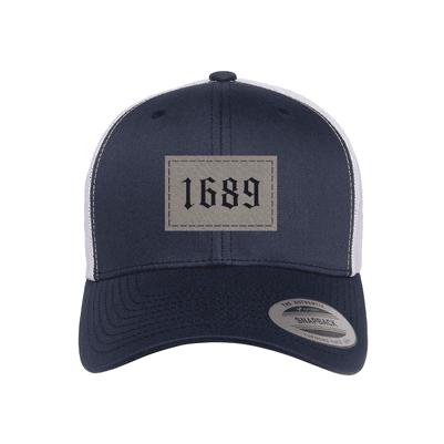 1689 Trucker Hat