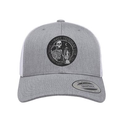 Post Tenebras Lux Trucker Hat