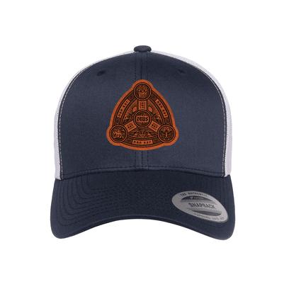 Trinity Trucker Hat