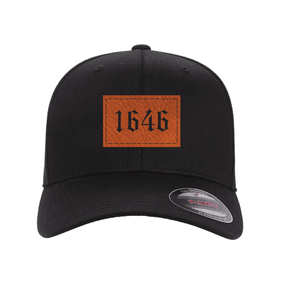 1646 Fitted Hat
