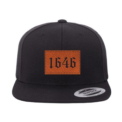 1646 Snapback Hat
