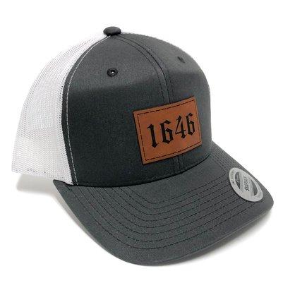 1646 Trucker Hat