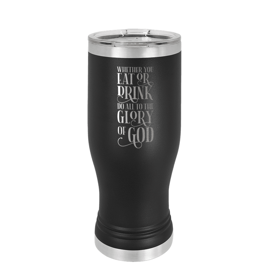 Eat or Drink Insulated Pilsner