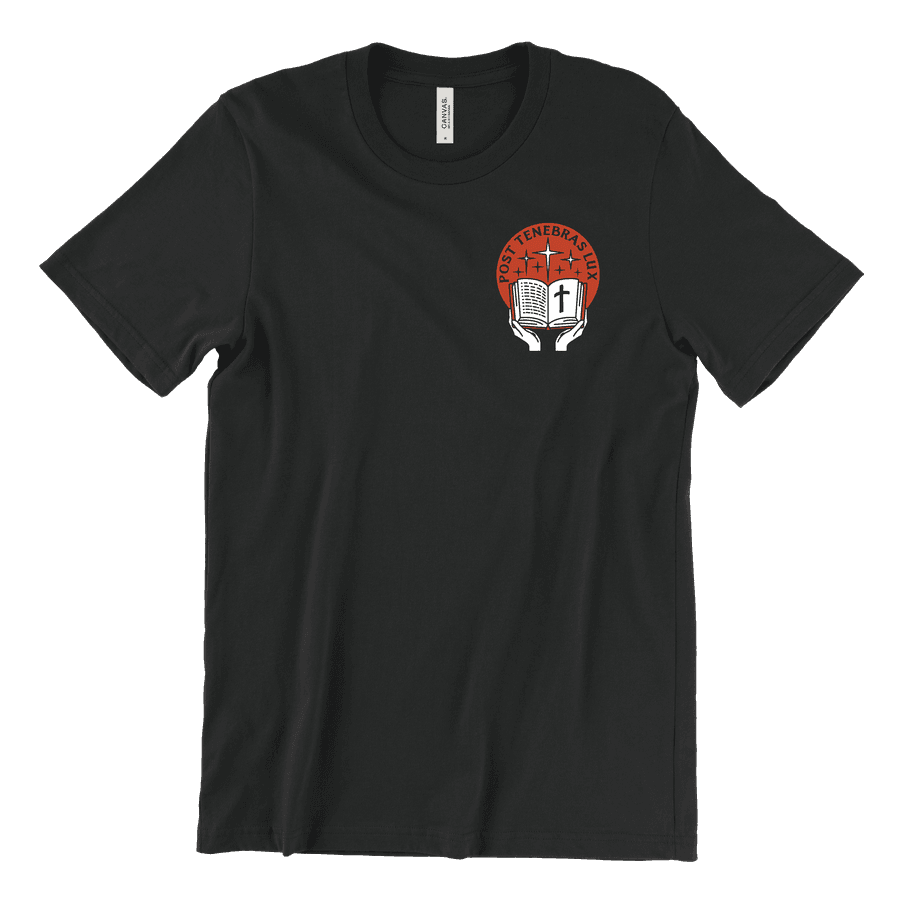 After Darkness Tee #2