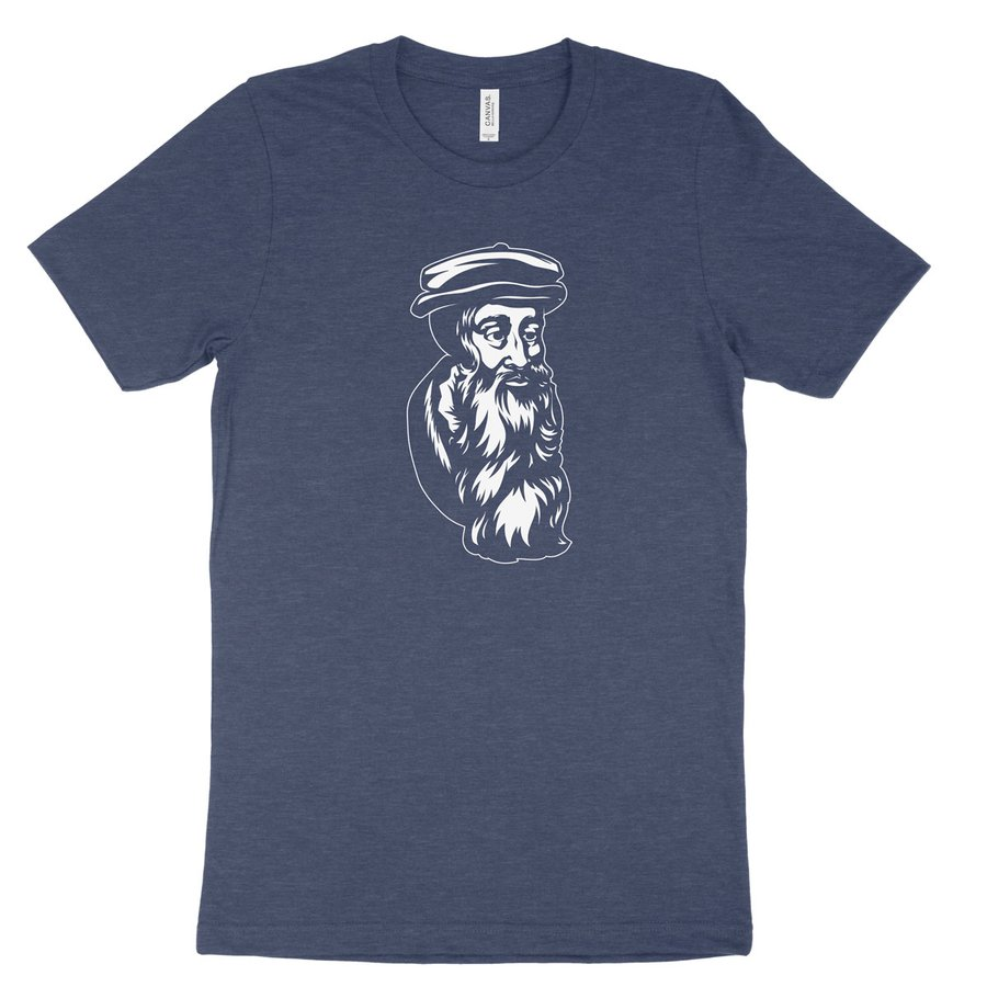 John Knox Tee